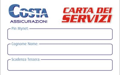 La nostra Carta dedicata alle persone in movimento – On The Move